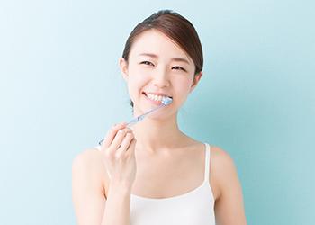 たくさん歯磨きをしたら、虫歯や歯周病が予防できる‼️そう思っていませんか⁉️